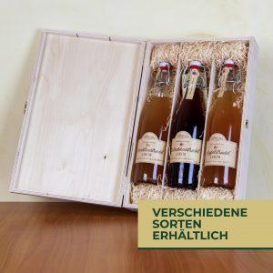 """Prinz Geschenk-Set """"Strudelzeit"""""""